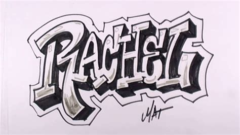 customize my name in graffiti