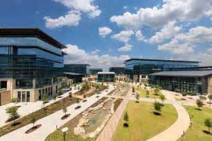 Toyota Us Headquarters Toyota S 1 Billion Headquarters 25 Cool Facts From The