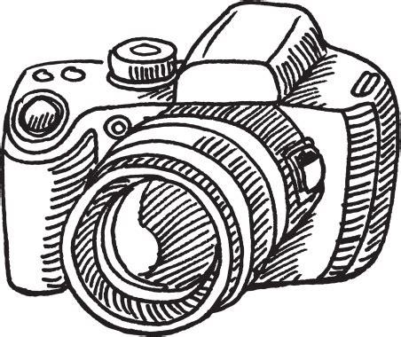 free camera drawing cliparts, download free clip art, free