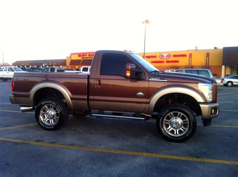 truck bed cab ford diesel pickup trucks for sale regular cab short bed f350 king ranch h s def