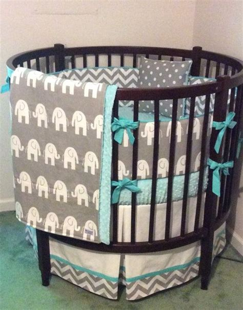 round bassinet bedding 1000 ideas about round cribs on pinterest baby cribs