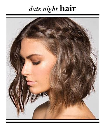 up to date braid styles 14 prettiest date night hairstyles hair powder simple