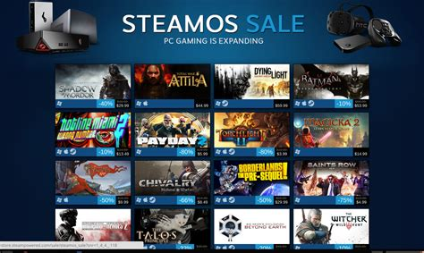 best of steam steam hits 1 000 linux days after valve s big steam