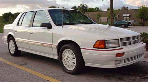 car owners manuals for sale 1995 dodge spirit instrument cluster autos r 225 pidos por menos de 80 000 mex