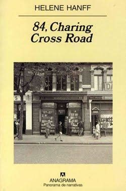 84 charing cross road hollywood isn t a place it s a way of l by helene hanff like success