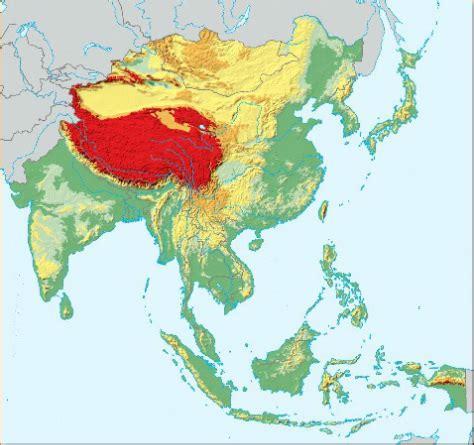 monsoon asia map unit 7 monsoon asia mrs ellerbrock social studies