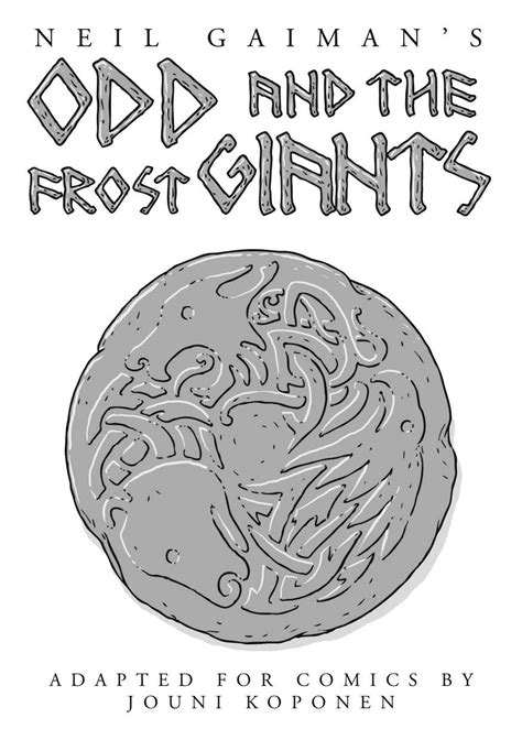 Odd and the Frost Giants by Jouniac on deviantART