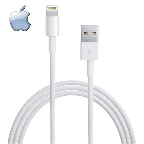 iphone 6 charging cable genuine apple iphone 6s 6s plus lightning mains charger with data cable white