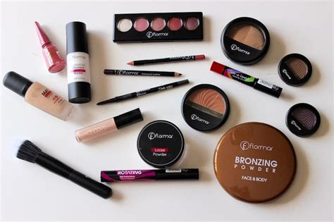 Makeup Flormar my everyday make up routine with flormar splashes of looks