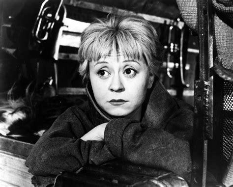 la strada pin still of giulietta masina in la strada 1954 on