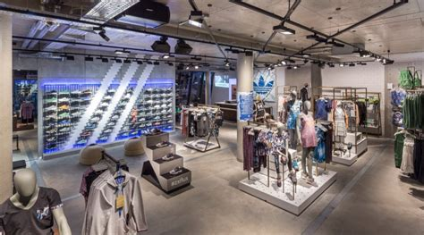adidas grand indonesia top 50 flagship stores in the world insider trends