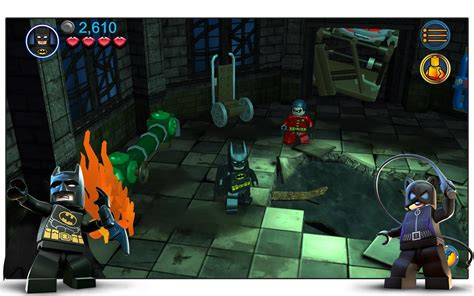 batman apk apk lego batman dc heroes for android