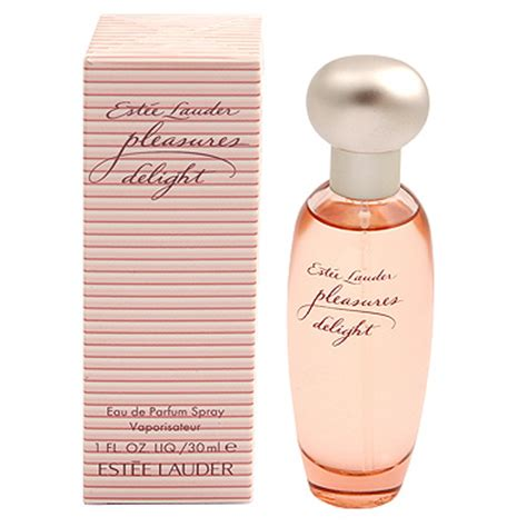Parfum Estee Lauder Pleasure Delight exciting trends review estee lauder pleasures delight