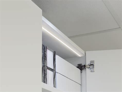 Schrank Led by Yarial Led In Schrank Interessante Ideen F 252 R Die