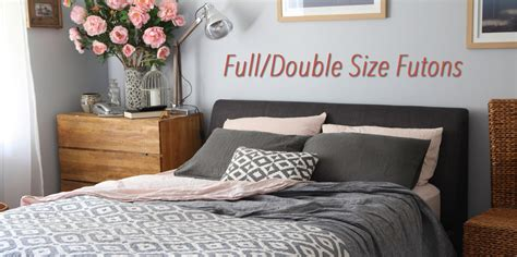 shop for futons blog shopping guide bedroom and modern full double size