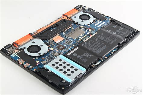 Asus Rog Laptop Drive Upgrade asus rog gl502vt disassembly and ram hdd ssd upgrade guide laptopmain