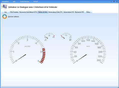 logiciel garage automobile gratuit diagnostic par obd logiciel garage