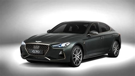 new genesis sedan all new genesis g70 review everything you need to