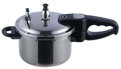 Panci Cook opinions on pressure cooker