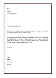 Work Experience Letter Ideas Ideas Collection Work Experience Reference Letter Sle For Your Letter Template