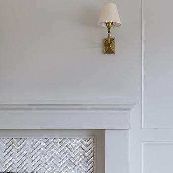 best 25+ herringbone fireplace ideas on pinterest | white