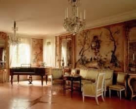 Swedish interiors by eleish van breems a rococo jewel svindersvik