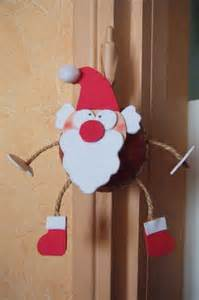 1000 ideas about bricolage noel on pinterest noel bricolage and santa handprint