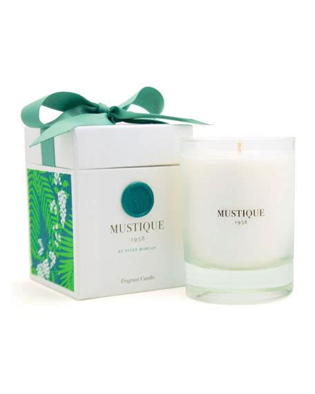 niven candles niven mustique 1958 candle