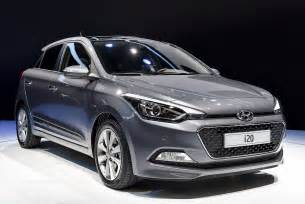 2017 hyundai i20 specs and news update 2017suvsworthwaitingfor com