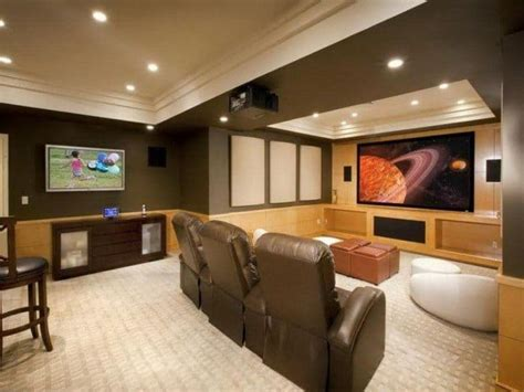 Recessed Lighting Basement Ceiling by Black Basement Ceiling With Recessed Lighting Ideas For