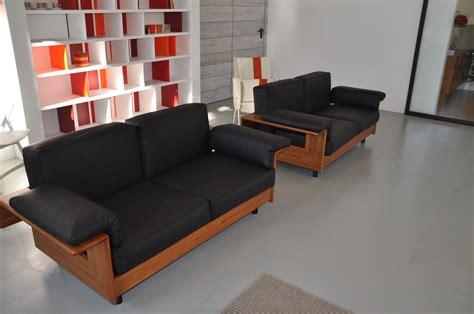 divano di legno divano in legno minimale mion arredamenti mirano venezia