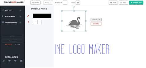online tutorial builder tutorial online logo maker