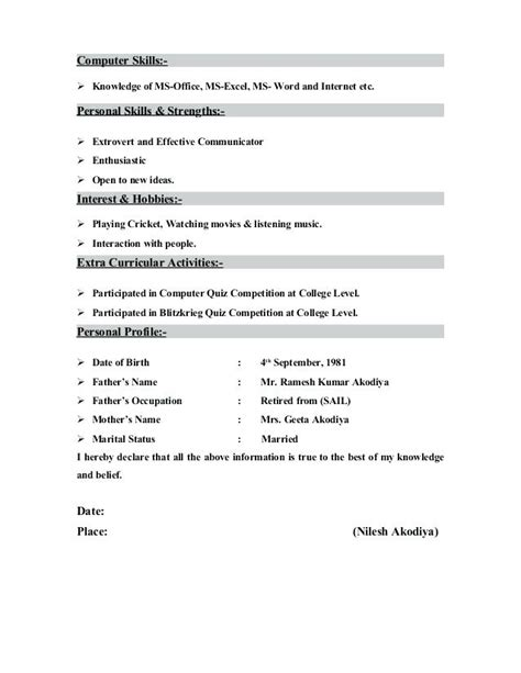 Office Professional Resume by Microsoft Office In Resume Resume Ideas