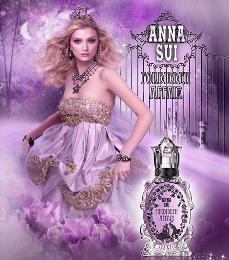 Parfum Sui On The by Sui Forbidden Affair Duftbeschreibung Und Bewertung
