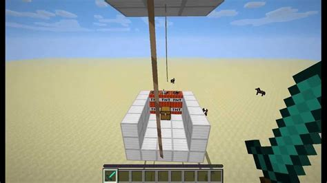 swing minecraft rope swings ll minecraft concept