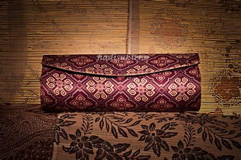 Rcr Asbak Bulat 17 5cm dompet batik pesta jumbo