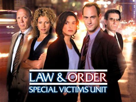 amazoncom law order special victims unit season  episode  sophomore jinx amazon