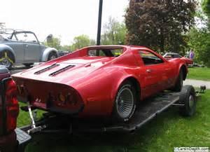two definitive kit cars bradley kelmark gts the
