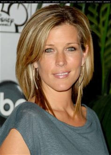 body measurements of laura wright from general hospital 1000 images about love her hair on pinterest general