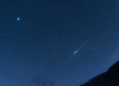 geminid meteor shower 2015 december 12 chris allison