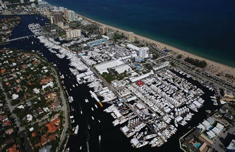 fort lauderdale boat show on the water fort lauderdale boat show the world s largest in water show