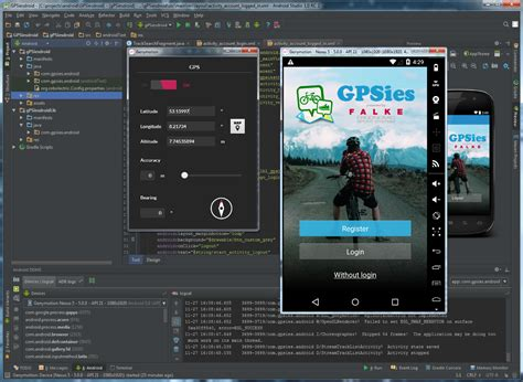 genymotion android studio need for speed android emulator genymotion jaxenter