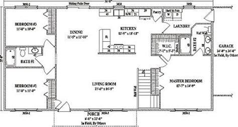 open concept ranch style house plans beautiful ranch homes  open floor plans gurus floor