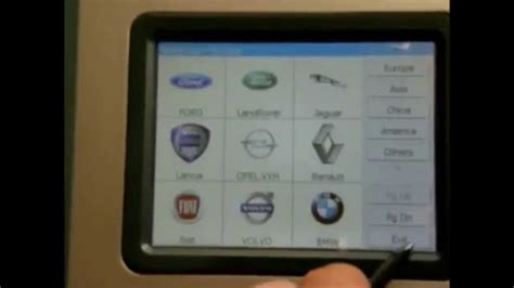 Scanner Mobil Universal scanner mobil universal autoboss v30