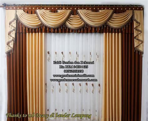 150x100 Gorden Poni Jendela Pintu fungsi dan manfaat gorden atau tirai untuk jendela rumah