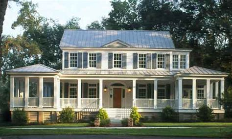 cottage living home plans southern living house plans with porches one story house