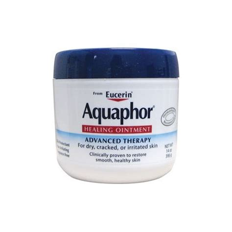 Tattoo Ointment Recommendation | aquaphor healing ointment 14 oz jar by eucerin