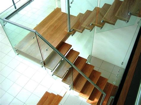 Floating Concrete Stairs And Landing stair landings