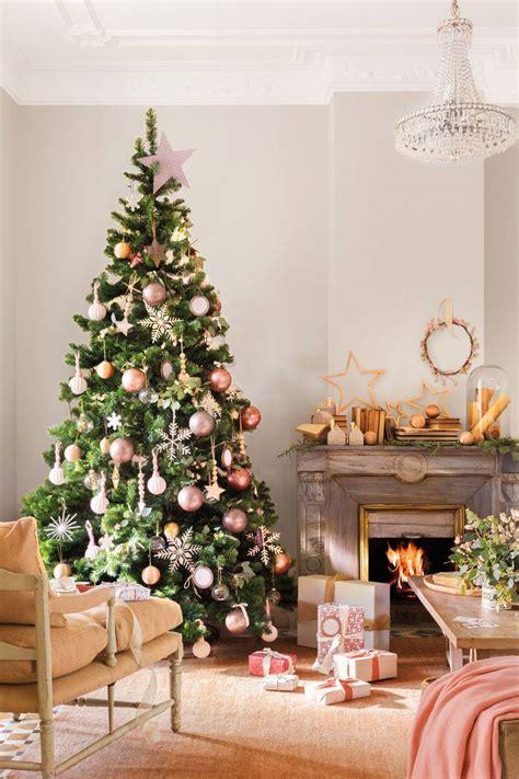 fotos decoracion navidad navidad 5 estilos para decorar la casa