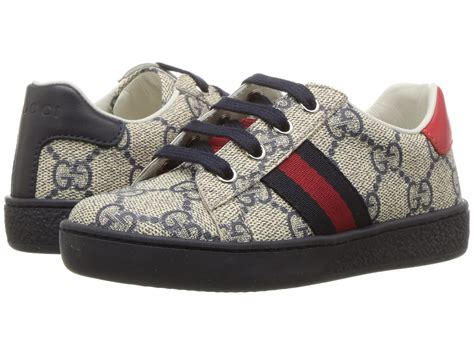 gucci for toddlers gucci gg supreme low top sneaker toddler at luxury